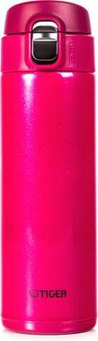 Термокружка Tiger MMJ-A048 Passion Pink 0,48 л