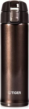 Термокружка Tiger MMP-S030 Metallic Brown 0,3 л