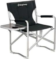 Складное кресло King Camp Delux Director Chair 3821