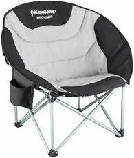 Складное кресло King Camp Deluxe Moon Chair 3989