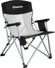 Складное кресло King Camp Hard Arm Chair 1914
