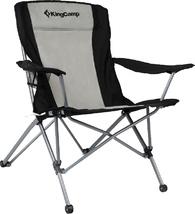 Складное кресло King Camp Comfort Arms Chair 3849
