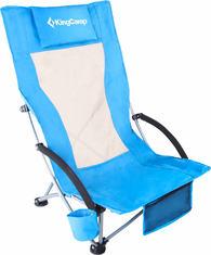 Складное кресло King Camp Portable High Sling Chair 1901