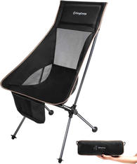 Складное кресло King Camp Tall Sling Chair 1908