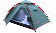 Кемпинговая палатка-автомат Talberg Gaza 3