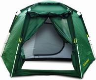 Автоматический шатер-палатка Talberg Grand 4