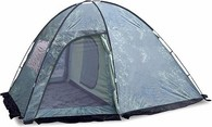 Туристическая палатка Talberg Bigless 4 Camo