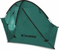 Туристическая палатка Talberg Vega  2