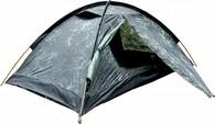Туристическая палатка Talberg Camo 2