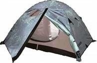 Туристическая палатка Talberg Sliper 2 Camo