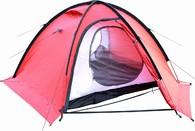 Экстремальные палатка Talberg Space Pro 2 Red