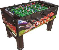 Настольный футбол (кикер) Weekend Dybior Magic II цветной