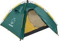 Кемпинговая палатка-автомат Greenell Клер 3 v. 2