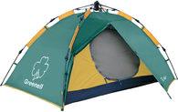Кемпинговая палатка-автомат Greenell Трале 2 v. 2
