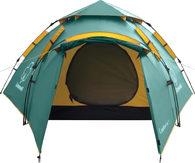 Кемпинговая палатка-автомат Greenell Каслрей 4