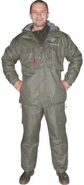 Мембранный костюм для рыбалки Nova Tour Fisherman Эсокс