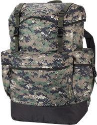 Рюкзак для охоты HunterMan Кулик 70 диджитал зеленый