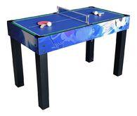 Многофункциональный игровой стол 12 в 1 Weekend Universe синий