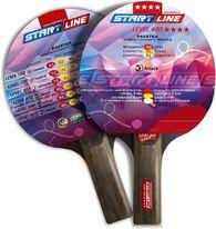 Теннисная ракетка прямая Weekend Start line Level 400 New