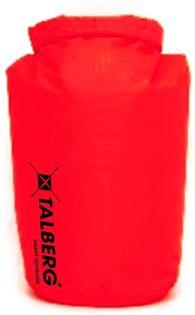 Гермомешок Talberg Light 5 красный
