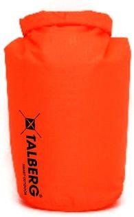 Гермомешок Talberg Light 5 оранжевый