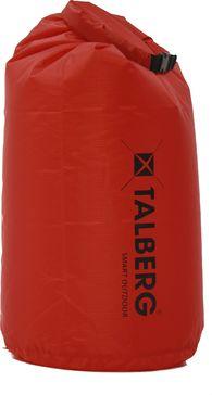 Гермомешок Talberg Light 15 красный