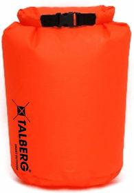 Гермомешок Talberg Light 30 оранжевый