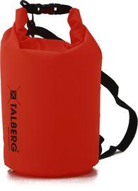 Гермомешок Talberg Light Ext PVC 5 оранжевый