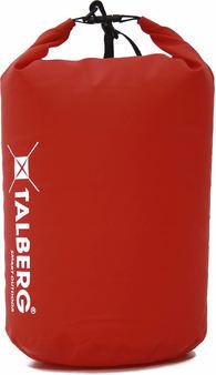 Гермомешок Talberg Light Ext PVC 15 красный