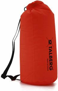 Гермомешок Talberg Light Ext PVC 30 оранжевый
