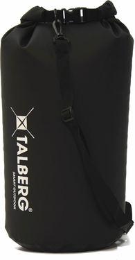 Гермомешок Talberg Light Ext PVC 30 черный