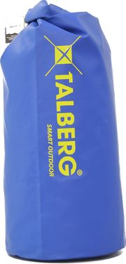 Гермомешок Talberg Extreme PVC 60 голубой