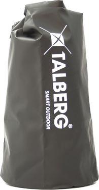 Гермомешок Talberg Extreme PVC 60 черный