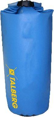 Гермомешок Talberg Extreme PVC 100 голубой