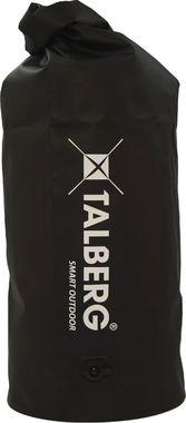 Гермомешок Talberg Extreme PVC 130 черный