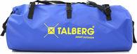 Гермосумка Talberg Dry Bag PVC 80 голубой