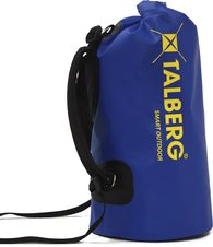 Гермомешок Talberg Dry Bag Ext 60 голубой