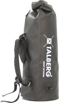 Гермомешок Talberg Dry Bag Ext 80 черный