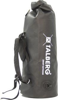 Гермомешок Talberg Dry Bag Ext 80 черный