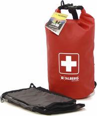 Гермоаптечка Talberg First Aid Roll красный