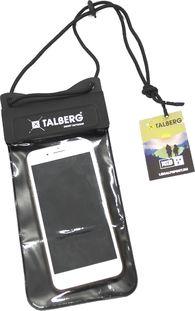 Гермочехол Talberg Rain Smart черный