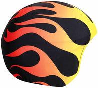 Нашлемник 124 Flames нашлемник