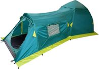 Быстросборная кемпинговая палатка  Лотос 2 Саммер (комплект)
