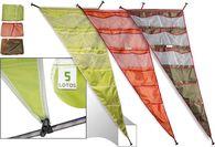 Органайзер с кармашками для палатки Лотос 5