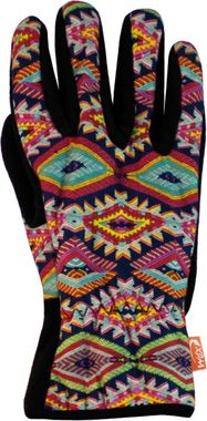Спортивные флисовые перчатки Wind X-Treme Gloves Plain 209 Mola