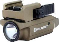 Пистолетный тактический фонарь Olight PL-Mini II Valkyrie Desert