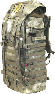 Тактический рюкзак Avi-Outdoor Asvaer Dust Smoke