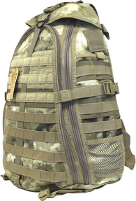 Однолямочный тактический рюкзак Avi-Outdoor Seiland Dust Smoke