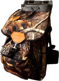 Рюкзак для ружья Avi-Outdoor Horbar Jahten Camo