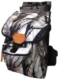 Рюкзак для ружья Avi-Outdoor Horbar Jahten Snow Camo